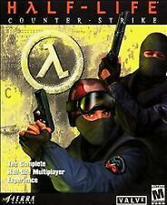 Half-Life: Counter-Strike (PC, 2000)