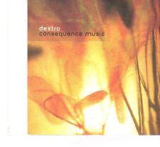 (FT91) Dextro, Consequence Music - 2006 DJ CD