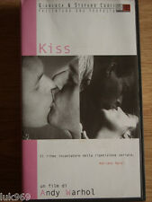 KISS - ANDY WARHOL -  VERSIONE INTEGRALE - RARE!!!