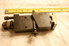 Warner & Swasey 4130 Tool Post