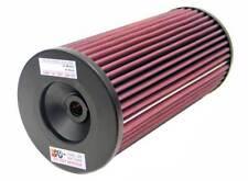 E-4810 K&N Replacement Air Filter MITSUBISHI GALLOPER L4-2.5 DSL, 1999-2005 (KN