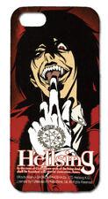 Hellsing Alucard Iphone 5 Case