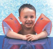 Zoggss Swimming Pool Float Arm Bands Kids Children- 3 - 6 Years