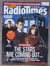 April Radiotimes Magazines