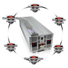 Convertisseur pur sinus 12 volt de 12 000 watt a 24 000 watt crête NEUF