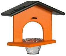 AMISH-MADE ORIOLE FEEDER WEATHERPROOF POLY