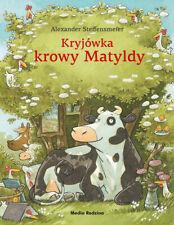 Kryjówka krowy Matyldy (Kryjowka)