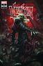 Venom 6 Marvel 2018 Skan Variant Knull Symbiote God Donny Cates