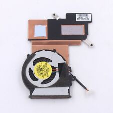 60.4LJ05.001 Acer Aspire V5-132 V5-132P CPU Cooling Heatsink Fan Thermal Module