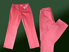 Hose  Damenhose  Chinohose Stretchhose  Jeansart Gr. 40 lachsfarben  NEU