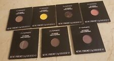 M.A.C Assorted Eye Shadows (Lot of 7)