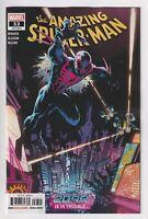 AMAZING SPIDER-MAN #33 MARVEL comics NM 2019 Nick Spencer