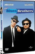 DVD *** THE BLUES BROTHERS *** neuf sous cello