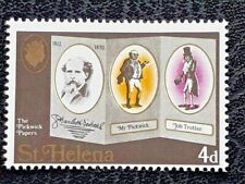 ST HELENA 1970 SG249var Yellow Printed Double - MNH EXTREMELY SCARCE