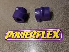 Powerflex Front Anti Roll Bar Mounting Bushes 18mm Corsa C, Tigra A, Astra MK4