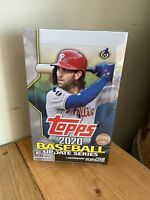 2020 Topps Update Series Baseball Hobby Box - Factory Sealed!
