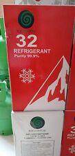 GAS REFRIGERANTE R-32  10kg !!! AIRE ACONDICIONADO SPLIT!!! ENVIO 48 HORAS!!!