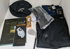 Golf Canada Golf Apparel and other Golf Items