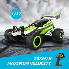 Fast 1/32 Micro RC Racing Buggy Car 2.4G RTR Stunt Drifting Baja Electric Toy UK