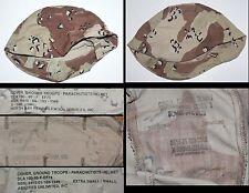 F  1 (Un) x Couvre casque NEUF US ARMY pour PASGT- Guerre du golfe - Chip Choc