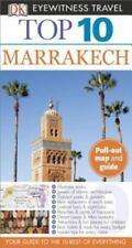 Top 10 Marrakech [EYEWITNESS TOP 10 TRAVEL GUIDE] , DK Publishing