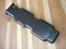 1 NOS BUCK KNIFE SHEATH ORIGINAL BUCKMASTER 184 VARIATION 3 ~ 1987 ON ~ USA MADE