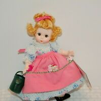 "Madame Alexander 8"" Collectible Doll Mary Mary  with box"