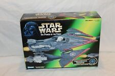 Star Wars POTF Cruisemissle Trooper 1996 Kenner Power of the Force New Sealed
