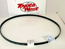 NEW Genuine OEM Toyota Yaris/ Echo Alternator Belt 90916-02500