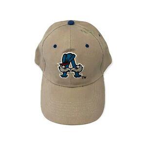 Auburn Doubledays Hat Nice Logo Design * Issues *