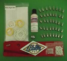 1977 Bally Eight Ball pinball super kit