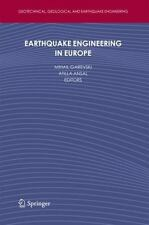 Earthquake Engineering In Europe (geotechnical, Geological And Earthquake Eng...