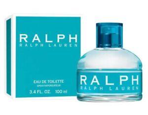 Ralph Lauren Ralph Eau De Toilette 100ml brand new 100% genuine