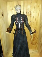 "?Neca Reel Toys Hellraiser Pinhead Motion Activated 18"" Figure RARE BEST DEAL?"