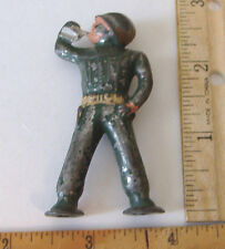 ~Vintage~Toy Soldier ~