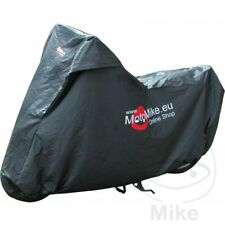 JMP Motorcycle Cover Soft Interior PVC All Weather Waterproof Adventure Touring