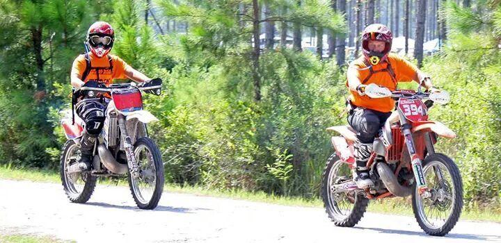 Florida Cycle Saver