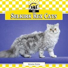 Selkirk Rex Cats (Cats Set 7)-ExLibrary