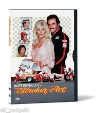 Stroker Ace Burt Reynolds New DVD Snap Case RARE! Buy 2 Items - Get $2 OFF