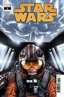 MARVEL COMICS STAR WARS #5 2020