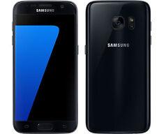 SAMSUNG GALAXY S7 G930F Nero 4gb 32gb Octa Core 12mp Android 4g Lte Smartphone