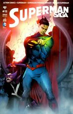 Urban Comics   Superman  SAGA    N° 12      mar16