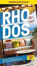MARCO POLO Reiseführer Rhodos - Aktuelle Ausgabe 2020