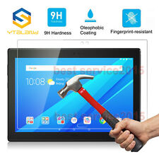 9H Tempered Glass Screen Protector For Lenovo Tab4 8.0 /10.0 / Tab4 8plus 10plus