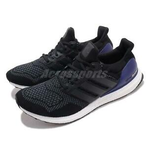 adidas UltraBOOST 1.0 Retro OG Black White Men Running Shoes Sneakers G28319