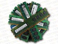 512MB 1GB 2GB 4GB 8GB RAM Speicher DDR2 PC2 3200 4200 5300 6400 Arbeitsspeicher