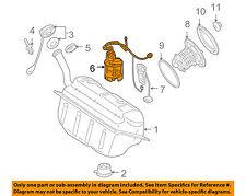 MERCEDES OEM 09-11 SLK350-Fuel Pump 1714703394