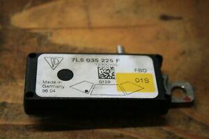 Porsche Cayenne 955 Antenna Amplifier Rear Left 7L5 035 225F