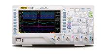 Rigol DS1054Z Digital Oscilloscopes - Bandwidth: 50 Mhz Channels: 4 30000 wfms/s