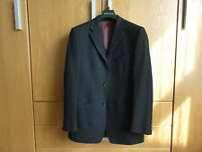 "River Island Suit, Mens 36R in Grey, Jacket and Trousers (30"" or 32"")"